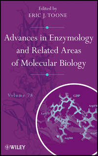 Eric Toone J. - Advances in Enzymology and Related Areas of Molecular Biology