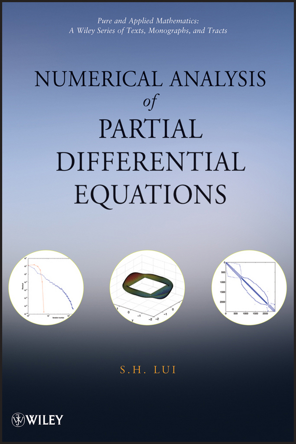 S. Lui H. Numerical Analysis of Partial Differential Equations