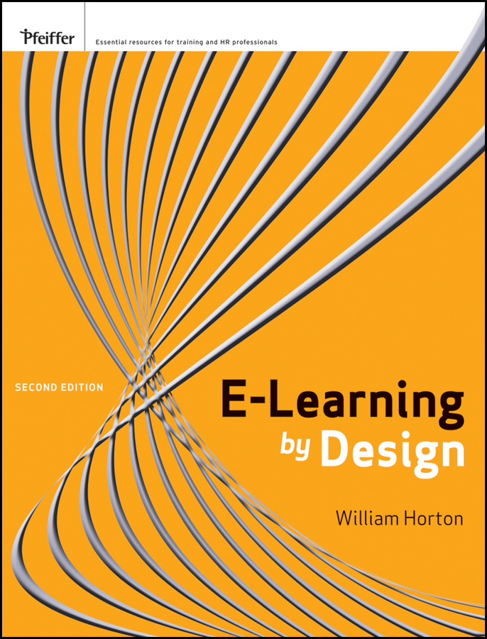William  Horton e-Learning by Design horton prostaglandins and the kidney paper only