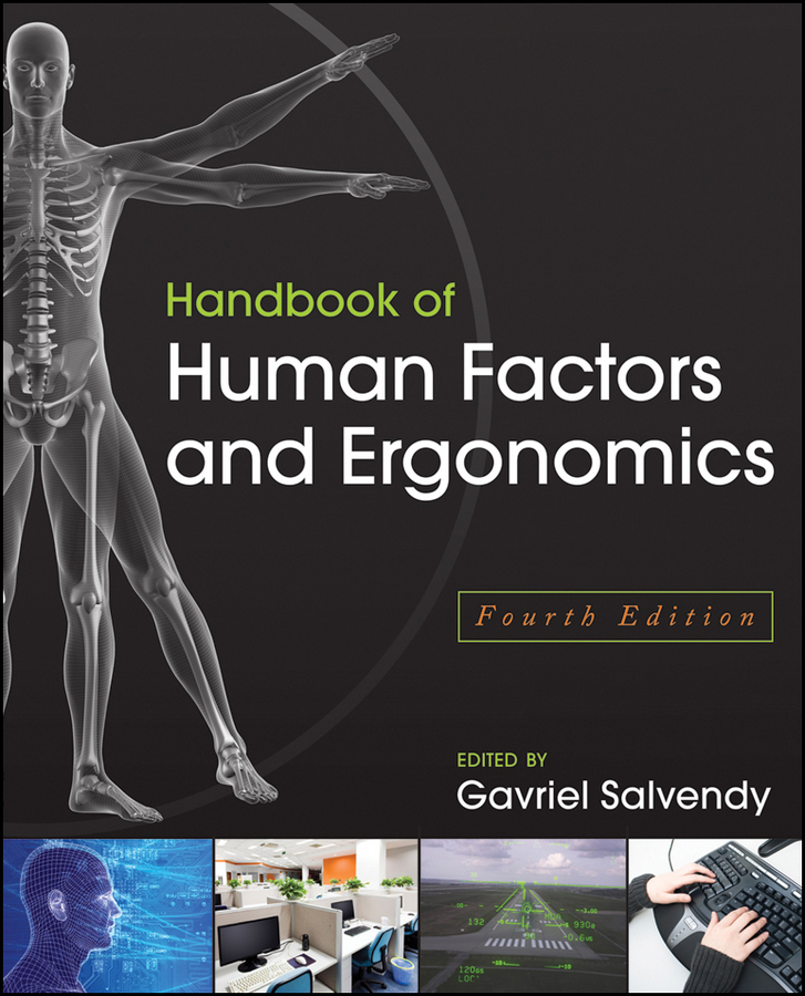 Gavriel  Salvendy Handbook of Human Factors and Ergonomics codes of shovelry handbook