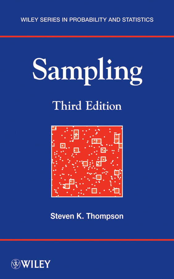 Steven Thompson K.. Sampling