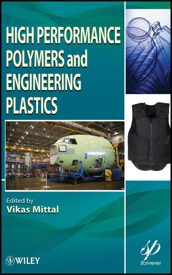 цены Vikas  Mittal High Performance Polymers and Engineering Plastics
