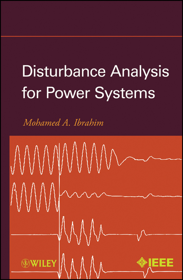 Mohamed Ibrahim A. Disturbance Analysis for Power Systems 300w off grid inverter 12v dc to ac220v pure sine wave inverter for small solar or wind power system surge power 600w
