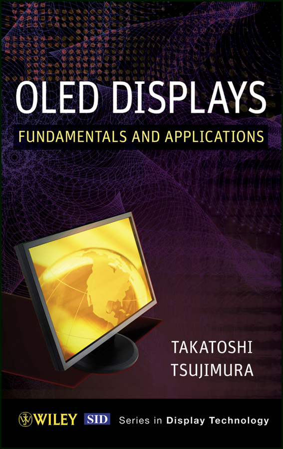 Takatoshi Tsujimura OLED Display Fundamentals and Applications сувенир рюмпочка 95311
