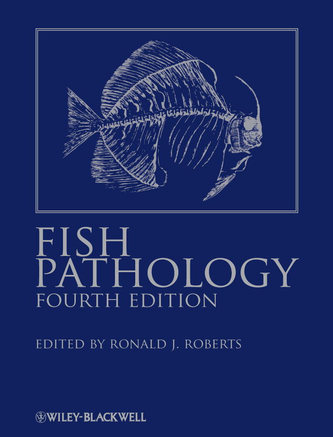 Ronald Roberts J. Fish Pathology the feed additive and the fish