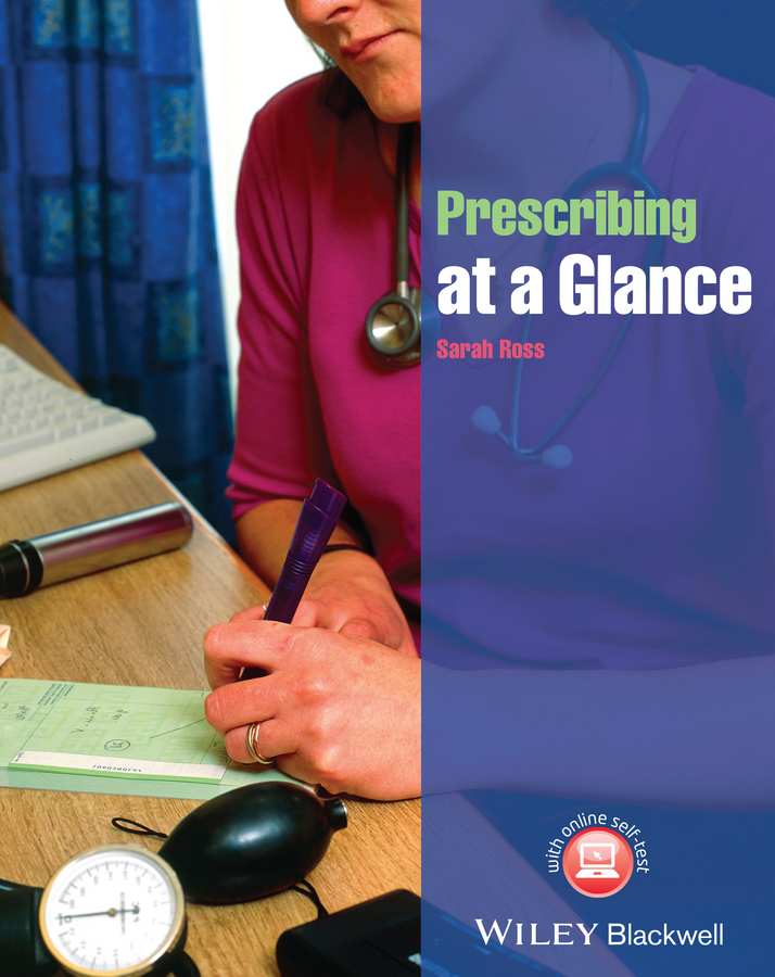 цены Sarah Ross Prescribing at a Glance
