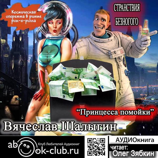 Вячеслав Шалыгин Принцесса помойки вячеслав шалыгин найти героя