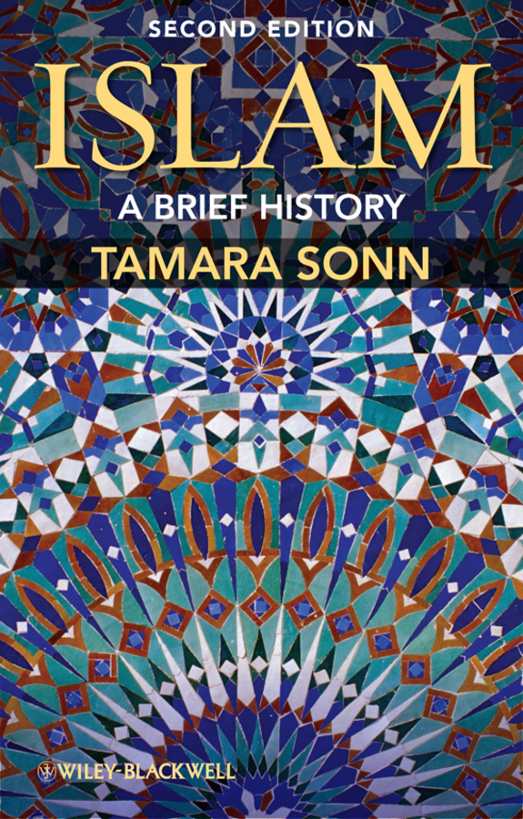 Tamara Sonn Islam. A Brief History ISBN: 9781444317848 islam between jihad and terrorism