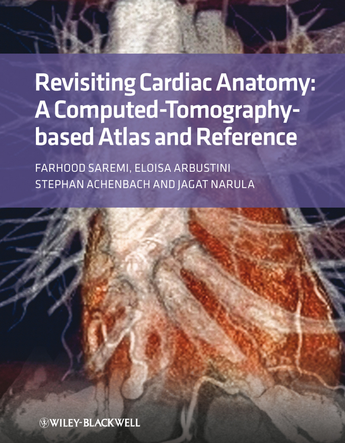 Farhood Saremi Revisiting Cardiac Anatomy. A Computed-Tomography-Based Atlas and Reference alshibli khalid a advances in computed tomography for geomaterials geox 2010