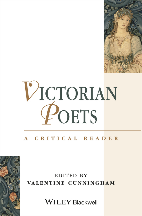 Фото - Valentine Cunningham Victorian Poets. A Critical Reader critical approches to international criminal court