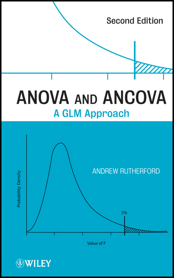 Andrew Rutherford ANOVA and ANCOVA. A GLM Approach practical approach to exergy and thermoeconomic analyses of industrial processes