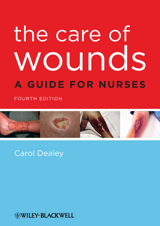 Carol Dealey The Care of Wounds. A Guide for Nurses 1000pcs long range rfid plastic seal tag alien h3 used for waste bin management and gas jar management