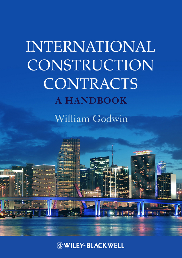 William Godwin International Construction Contracts. A Handbook william hogarth aestheticism in art
