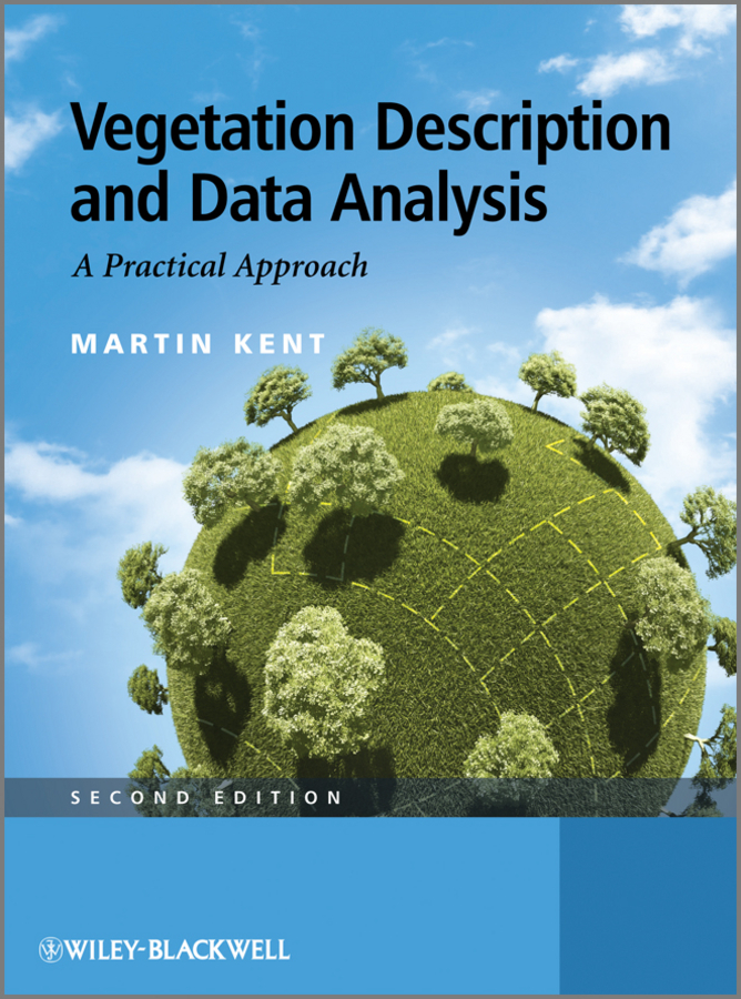 цена Martin Kent Vegetation Description and Data Analysis. A Practical Approach ISBN: 9781119944782