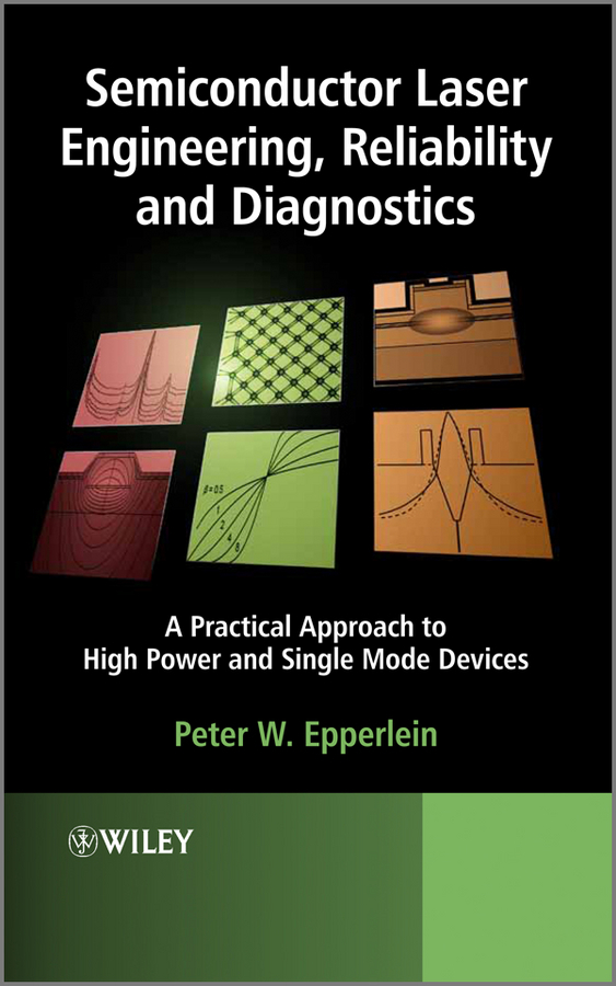 Peter Epperlein W. Semiconductor Laser Engineering, Reliability and Diagnostics. A Practical Approach to High Power and Single Mode Devices 650nm 5mw focusable red line laser module laser generator diode