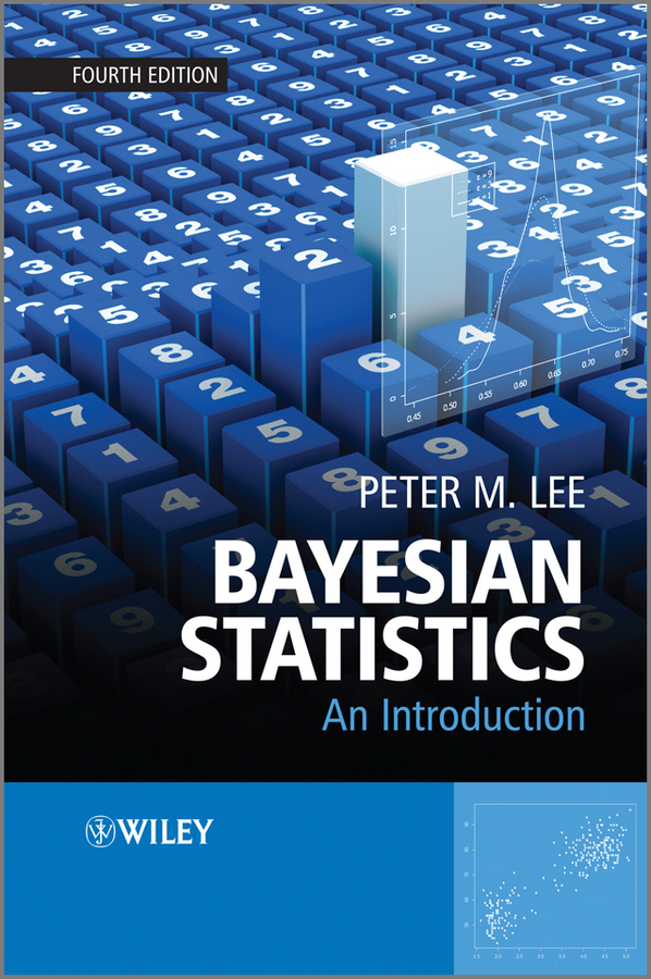 Peter Lee M. Bayesian Statistics. An Introduction peter powers and the itchy insect invasion