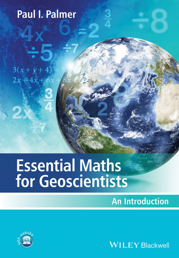 Paul Palmer I. Essential Maths for Geoscientists. An Introduction an introduction to wavelets 1