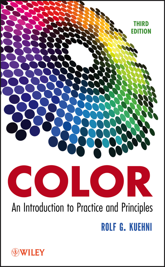 Rolf Kuehni G. Color. An Introduction to Practice and Principles the influence of science and technology on modern english poetry