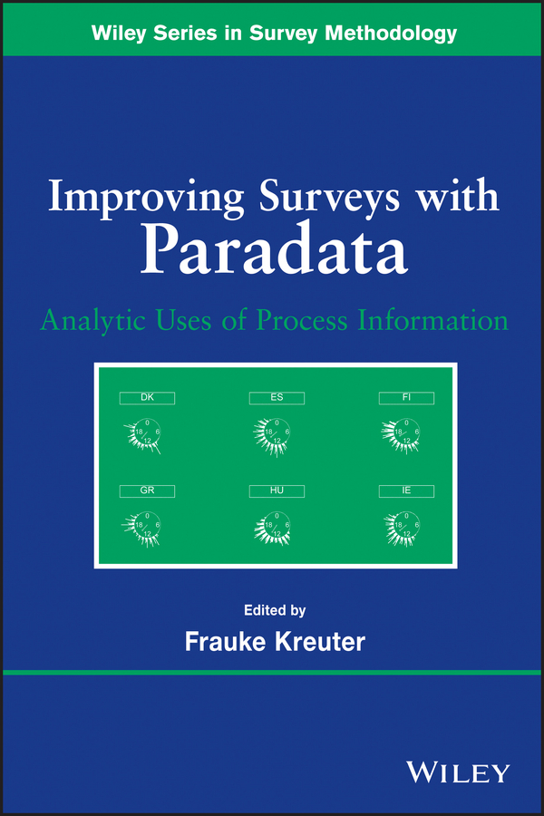 Frauke Kreuter Improving Surveys with Paradata. Analytic Uses of Process Information 2017 new yohe full face motorcycle helmet yh 970 double lens motorbike helmets made of abs and pc lens with speed color 4 size