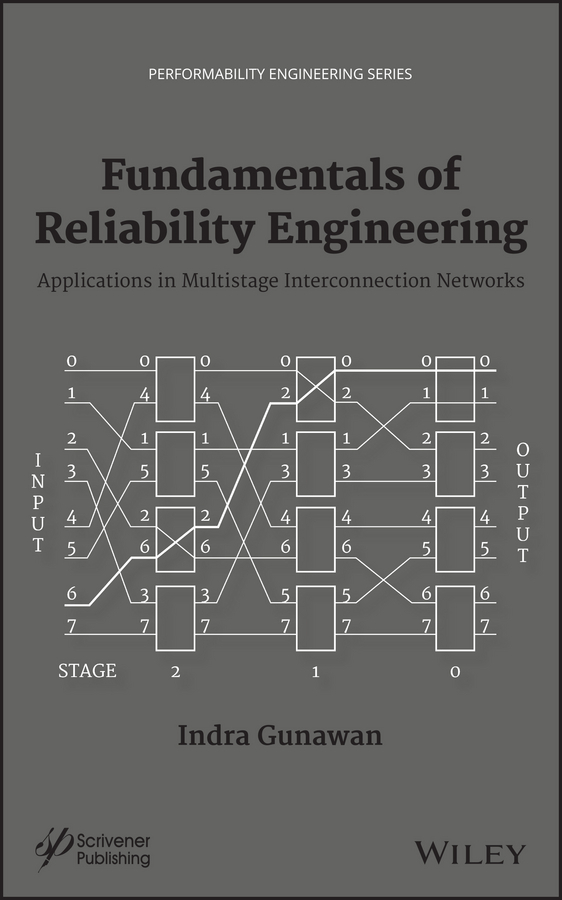 Indra Gunawan Fundamentals of Reliability Engineering. Applications in Multistage Interconnection Networks the jungle book