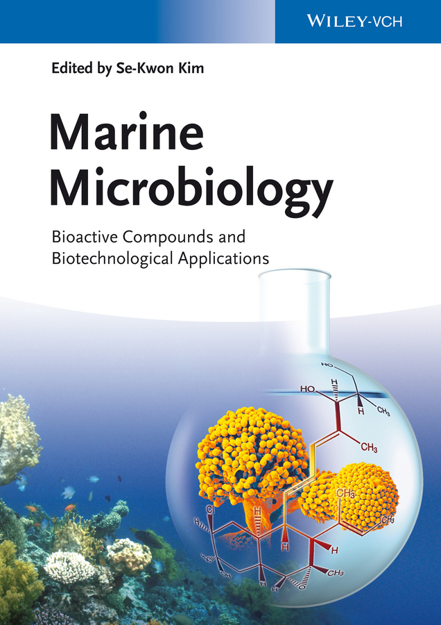 цена на Se-Kwon  Kim Marine Microbiology. Bioactive Compounds and Biotechnological Applications