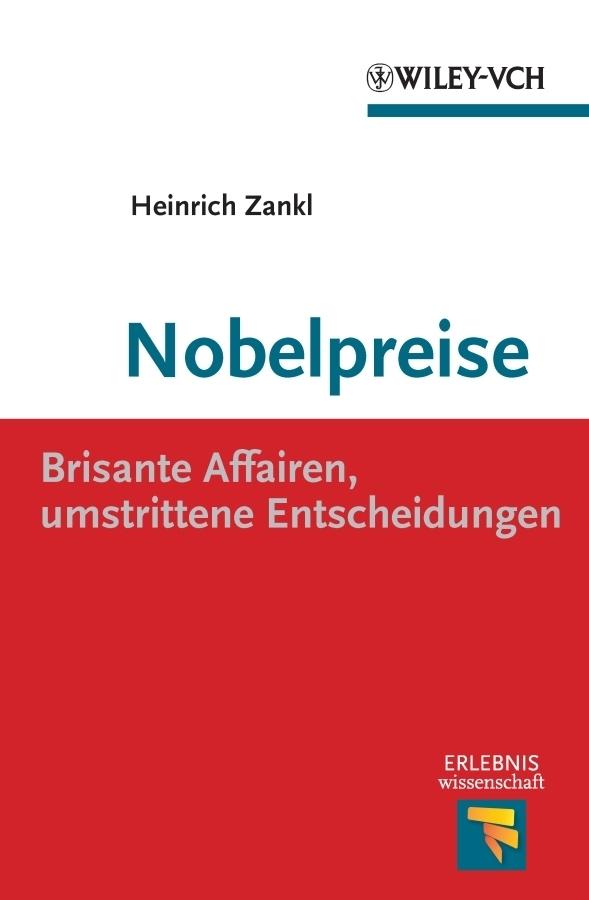 Heinrich Zankl Nobel...