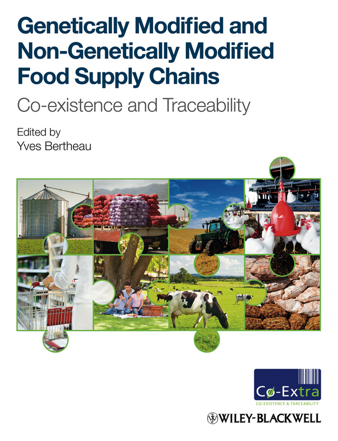 Yves Bertheau Genetically Modified and non-Genetically Modified Food Supply Chains. Co-Existence and Traceability the feed additive and the fish