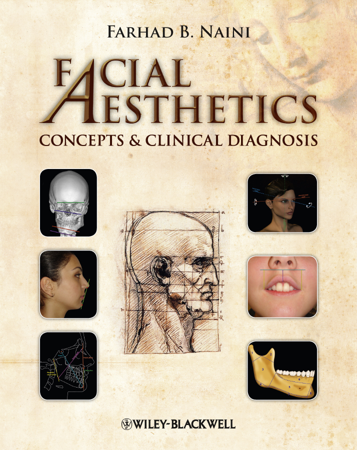 Farhad Naini B. Facial Aesthetics. Concepts and Clinical Diagnosis evaluation of aqueous solubility of hydroxamic acids by pls modelling