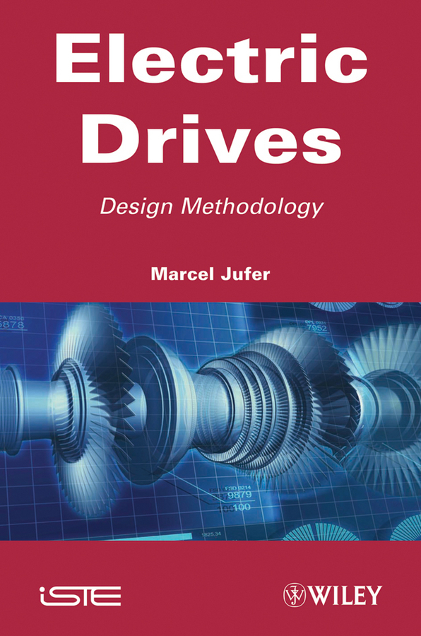 Marcel  Jufer Electric Drive. Design Methodology representing time in natural language – the dynamic interpretation of tense