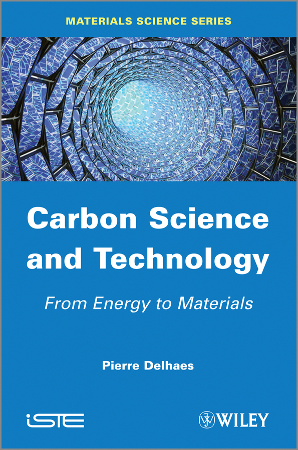 Pierre  Delhaes Carbon Science and Technology. From Energy to Materials the influence of science and technology on modern english poetry