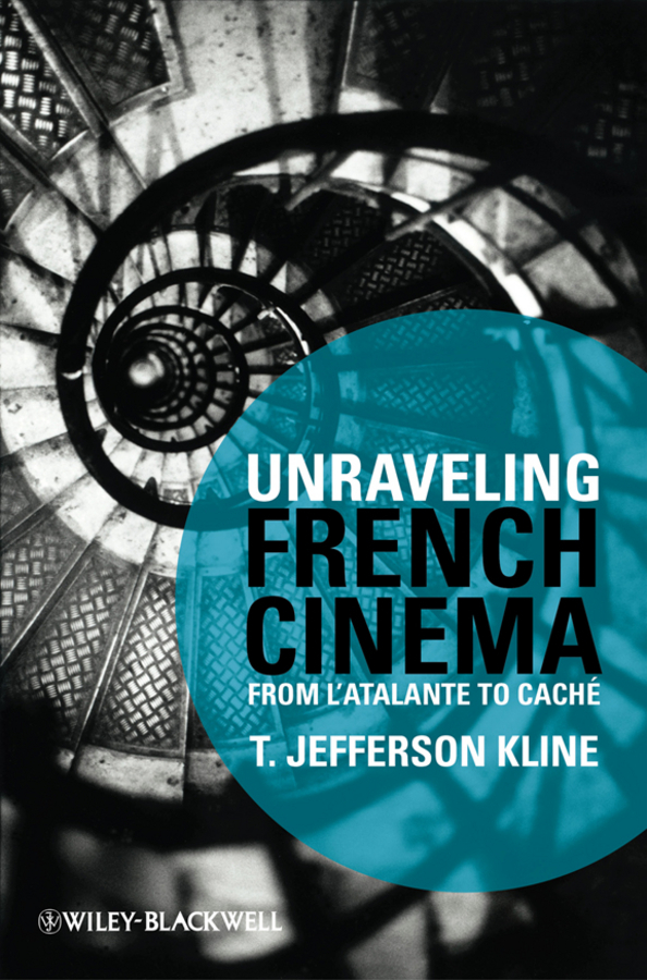 T. Kline Jefferson Unraveling French Cinema. From L'Atalante to Caché hollywood cinema film movie black filming background vinyl cloth high quality computer printed wall backdrop