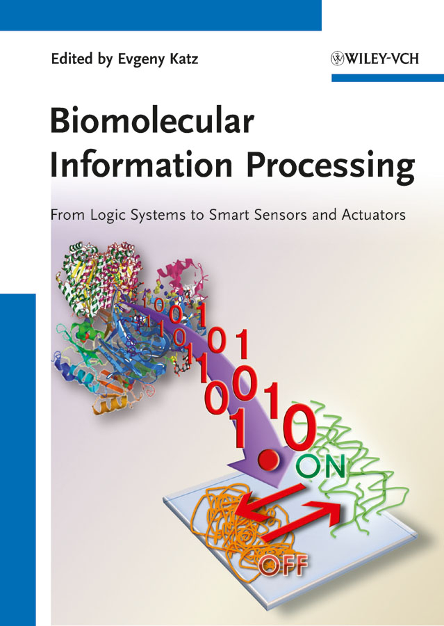 Evgeny  Katz Biomolecular Information Processing. From Logic Systems to Smart Sensors and Actuators hexagonal grid and wavelets in image processing