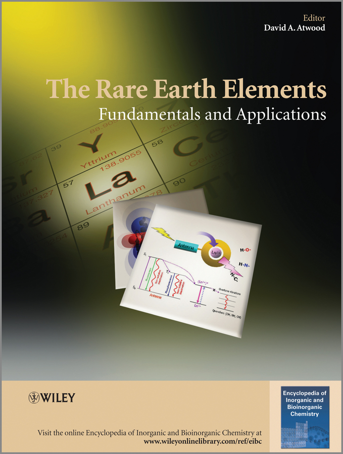 David Atwood A. The Rare Earth Elements. Fundamentals and Applications jeremy moskowitz group policy fundamentals security and the managed desktop