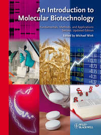 Michael  Wink - An Introduction to Molecular Biotechnology. Fundamentals, Methods and Applications