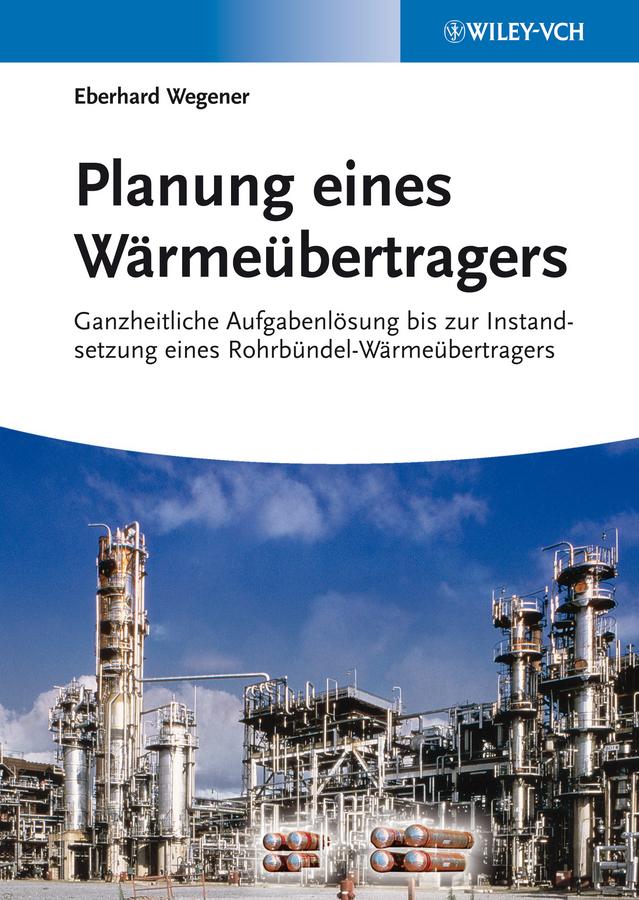 Eberhard Wegener Pla...
