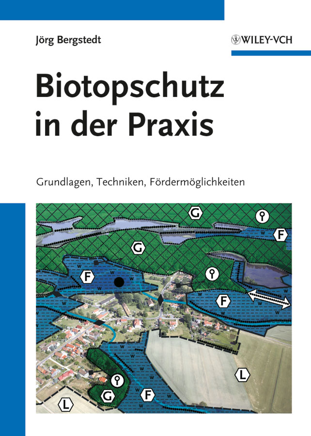 Jörg Bergstedt Biotopschutz in der Praxis. Grundlagen -Techniken - Fordermoglichkeiten - Grundlagen - Planung - Handlungsmöglichkeiten das madchen am rande der stadt