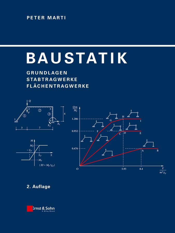 Peter Marti Baustatik. Grundlagen, Stabtragwerke, Flächentragwerke джемпер overmoon by acoola overmoon by acoola ov004egwmf52