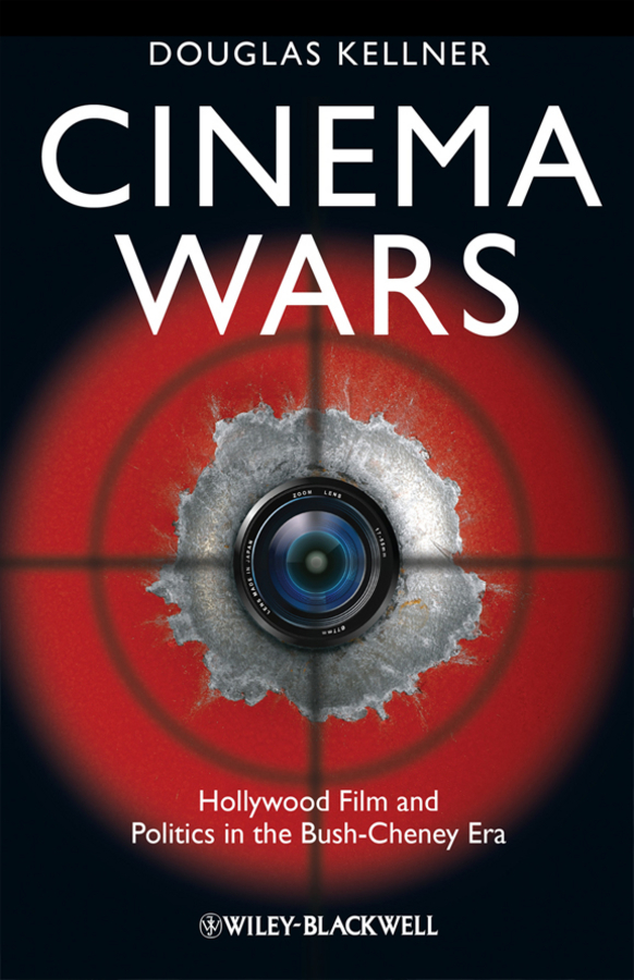 Douglas Kellner M. Cinema Wars. Hollywood Film and Politics in the Bush-Cheney Era hollywood cinema film movie black filming background vinyl cloth high quality computer printed wall backdrop
