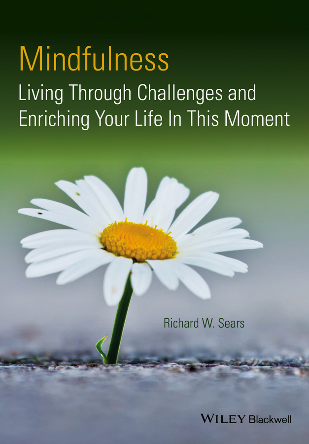 Richard Sears W. Mindfulness. Living Through Challenges and Enriching Your Life In This Moment richard rohr falling upward a spirituality for the two halves of life
