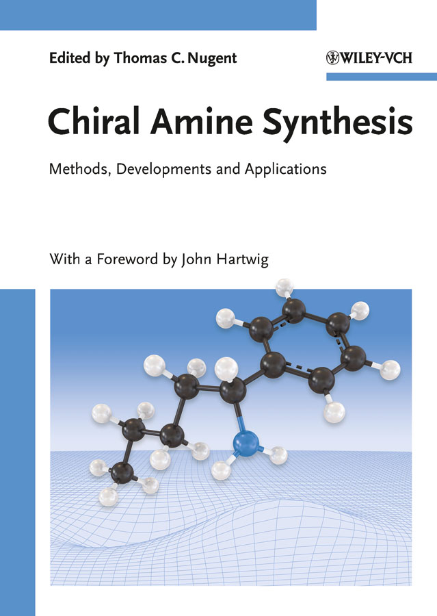Thomas Nugent C. Chiral Amine Synthesis. Methods, Developments and Applications phytochemical investigation of the flavonoids