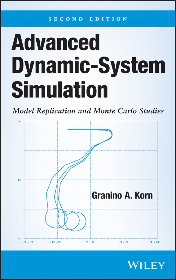 Granino Korn A. Advanced Dynamic-System Simulation. Model Replication and Monte Carlo Studies bicycle model simulation diy alloy mountain road bicycle set decoration gift model