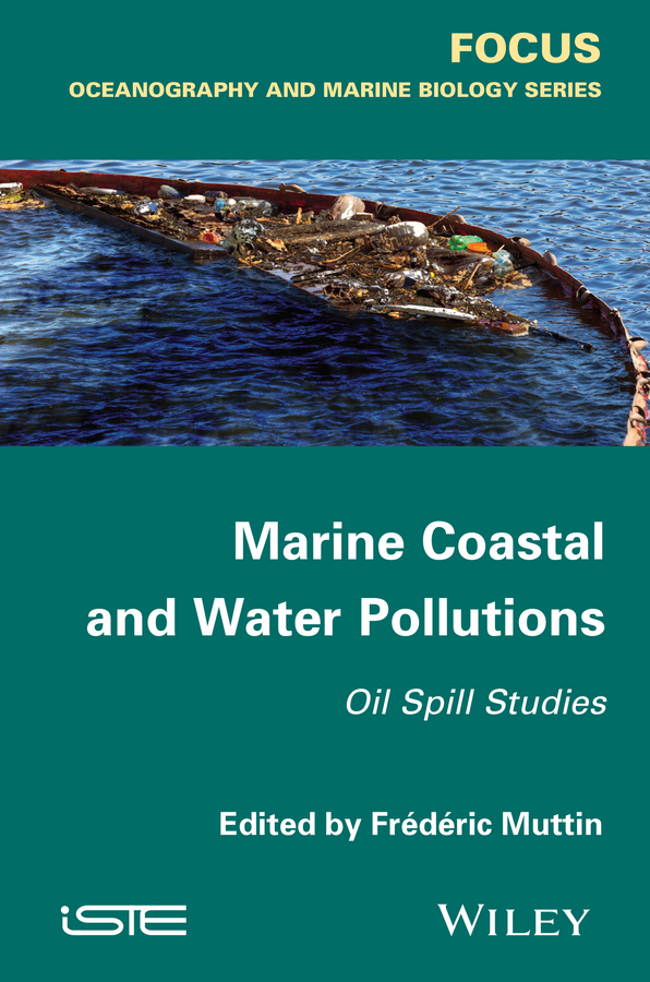 Frédéric Muttin Marine Coastal and Water Pollutions. Oil Spill Studies the visual dictionary of pre press and production