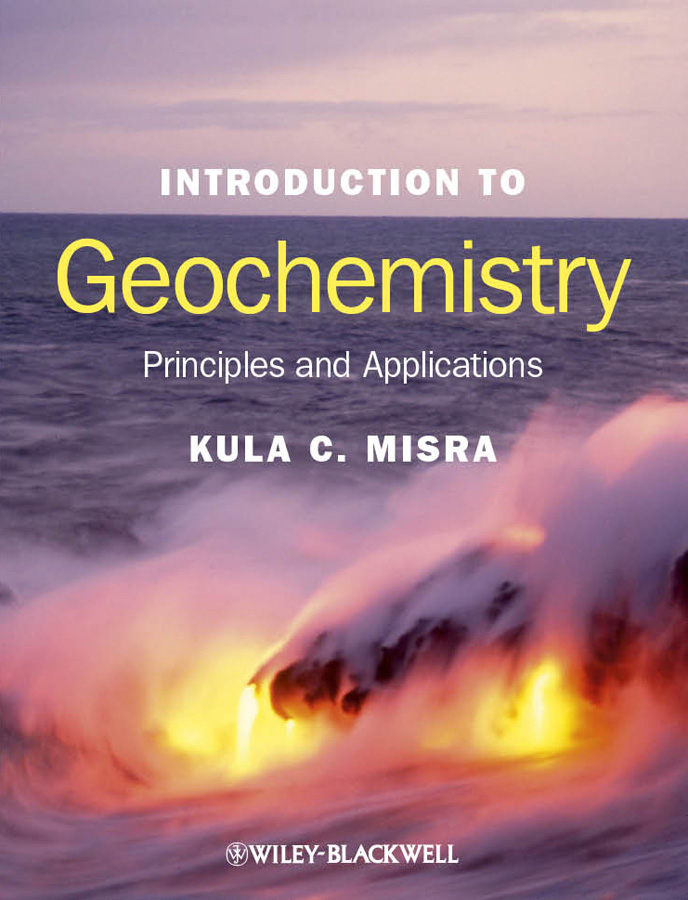 Kula Misra C. Introduction to Geochemistry. Principles and Applications point systems migration policy and international students flow