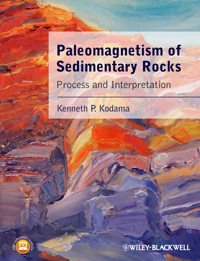 Kenneth Kodama P. Paleomagnetism of Sedimentary Rocks. Process and Interpretation representing time in natural language – the dynamic interpretation of tense