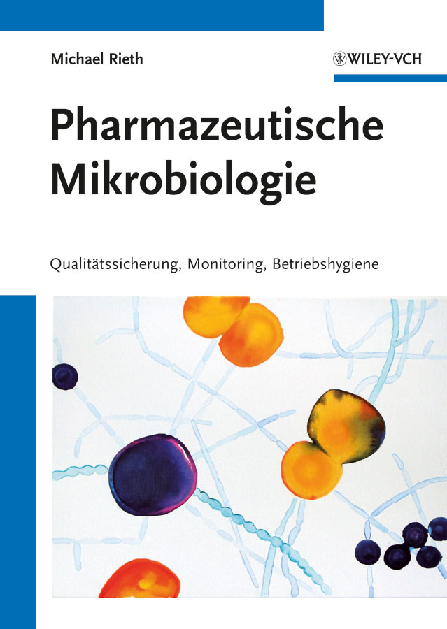 Michael Rieth Pharma...