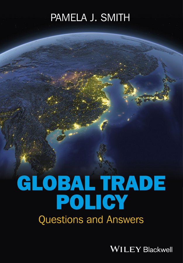 Pamela Smith J. Global Trade Policy. Questions and Answers visual communication spotlights for exhibition and trade fairs 40cm long arm and 30cm extra height