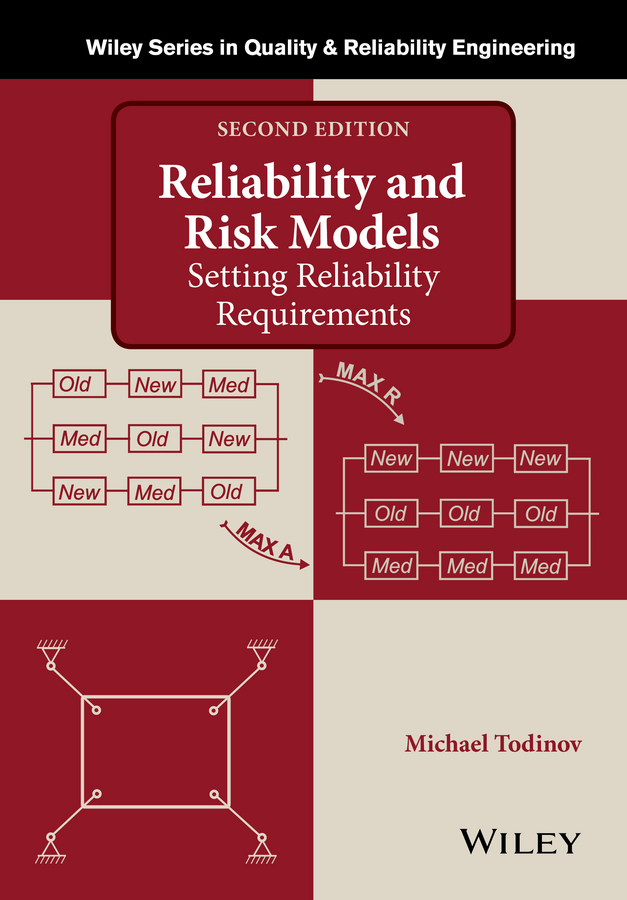 Michael Todinov Reliability and Risk Models. Setting Reliability Requirements novel image compression methods based on vector quantization page 7