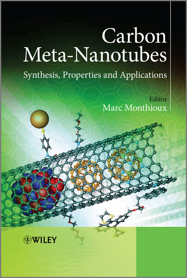 Marc  Monthioux Carbon Meta-Nanotubes. Synthesis, Properties and Applications jitendra singh yadav arti gupta and rumit shah formulation and evaluation of buccal drug delivery