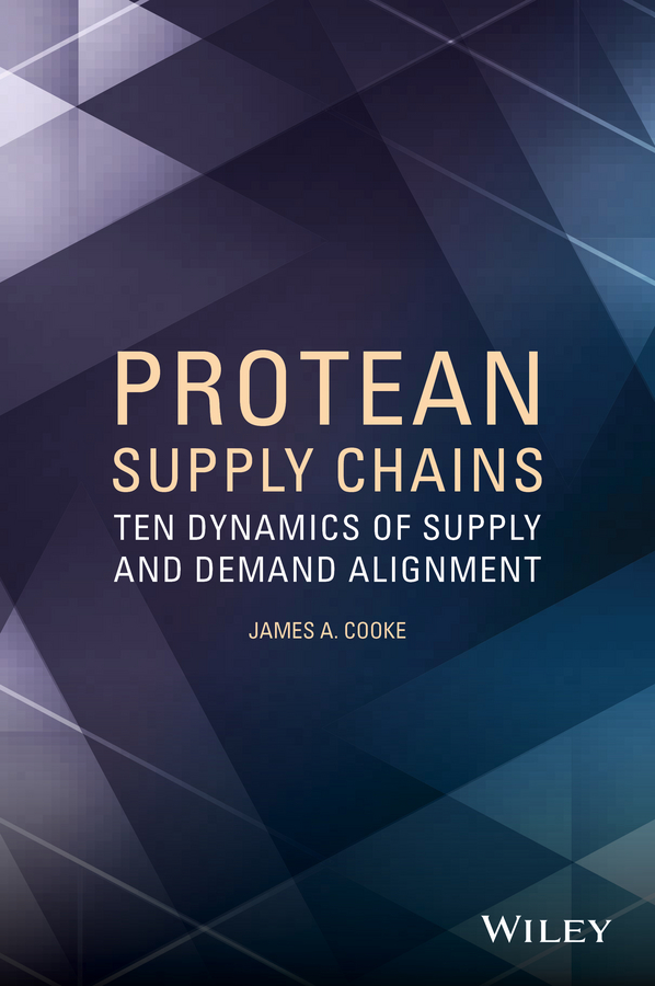 James Cooke A. Protean Supply Chains. Ten Dynamics of Supply and Demand Alignment modeling and analysis for supply chain network in web gis environment