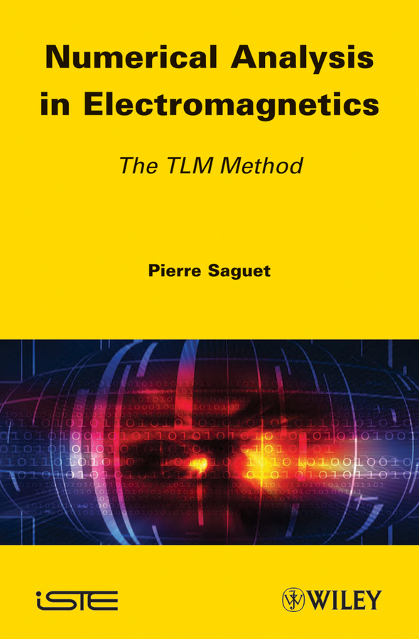 Pierre Saguet Numerical Analysis in Electromagnetics. The TLM Method diy wooden handcraft miniature provence dollhouse voice activated led light